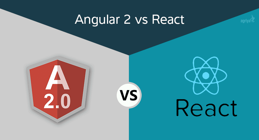 Angular2-and-React